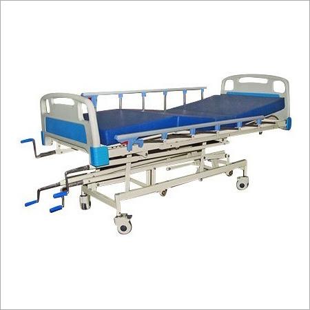 Adjustable Height Icu Hospital Bed