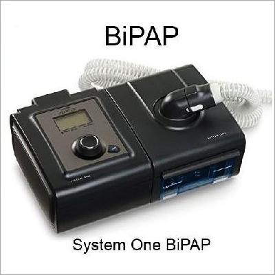 BIPAP Machine