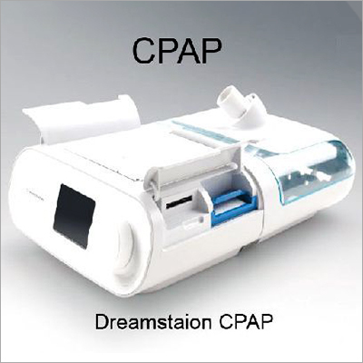 CPAP Dreamstation Machine