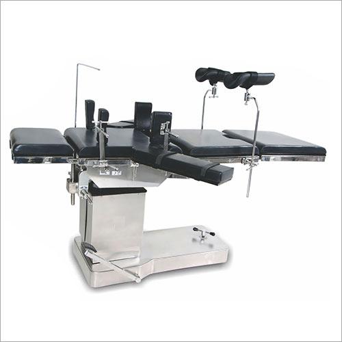 Durable Manual Hydraulic Operating Ot Table