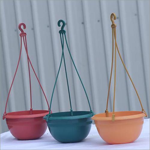10 Inch Plastic Hanging Planter