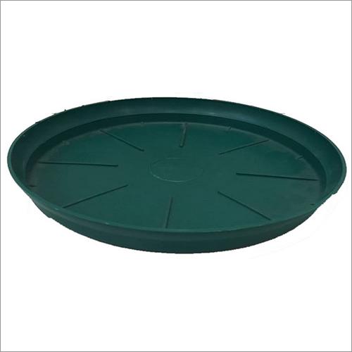 8 Inch Plastic Planter Plate