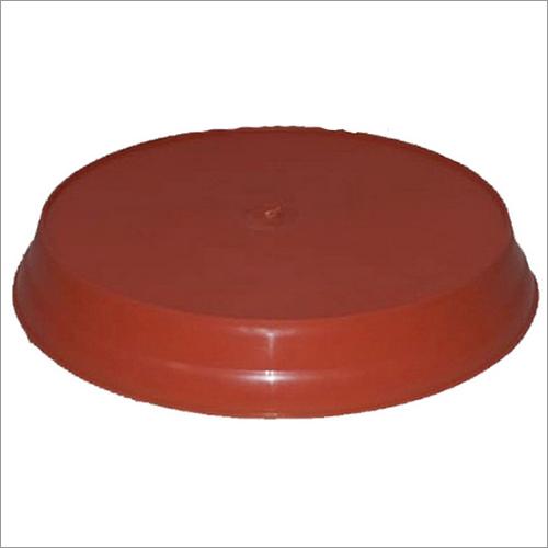 10 Inch Plastic Planter Plate