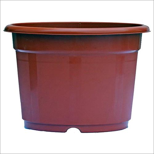 12 Inch Plastic Deluxe Nursery Pots