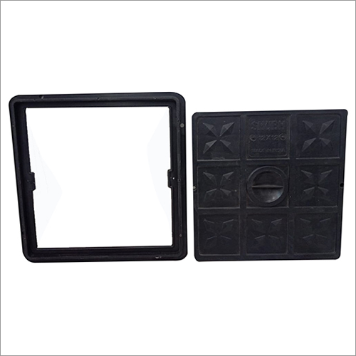 12 Inch PVC Manhole Cover