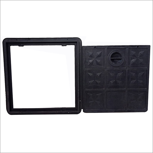 15 Inch PVC Manhole Cover