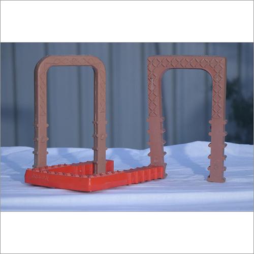 PVC Steps