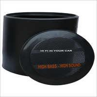 8 Inch Plastic Speaker Boxe
