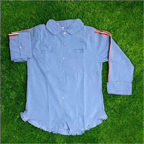 Ladies Casual Shirt