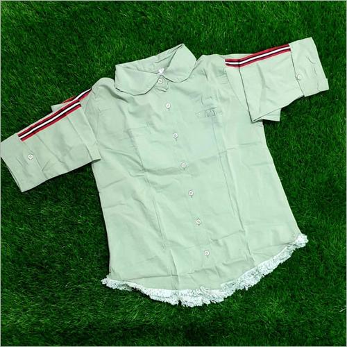 Ladies Fancy Shirt
