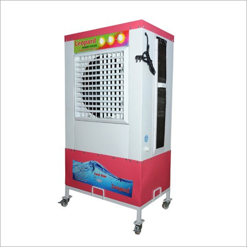 Mild Steel Room Air Cooler