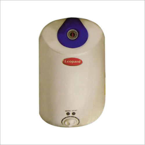 Electric ABS Plastic Body Water Geyser