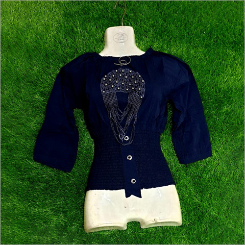Ladies Fancy Top