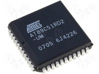 MICROCONTROLLER IC