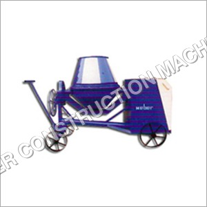 Weber Half Bag Concrete Mixer