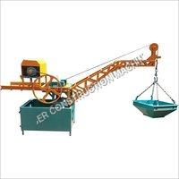 Weber Mini Crane