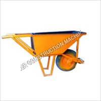 Weber Hand Wheelbarrow