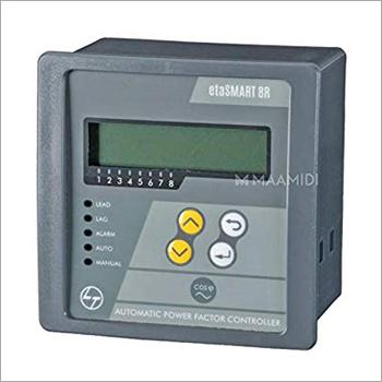 Automatic Power Factor Controller Relay