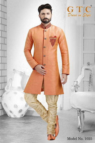 DESIGNER MEN KURTA