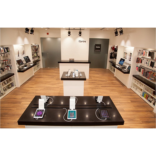 Mobile Phone Retail Store