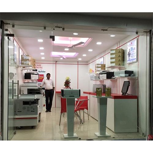 Printer Retails Store