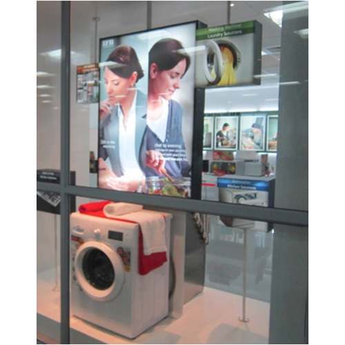 Home Appliance Retails Store