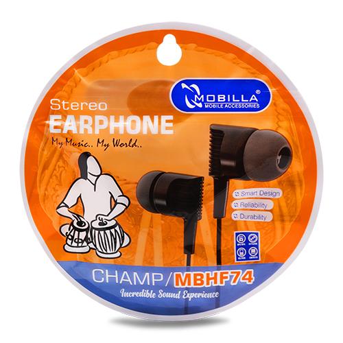 EARPHONE (74)