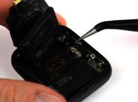 Battery LCD Screen Camera iPhone Repair Service