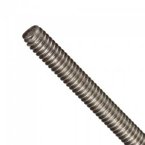 Titanium Grade 2 Threaded Rods