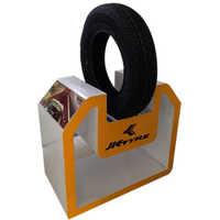 Tyre Display Fixtures