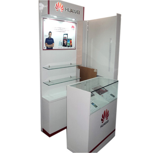 Mobile Phone Display Racks