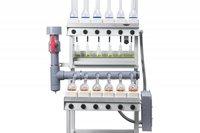 Kjeldahl Apparatus Labcare