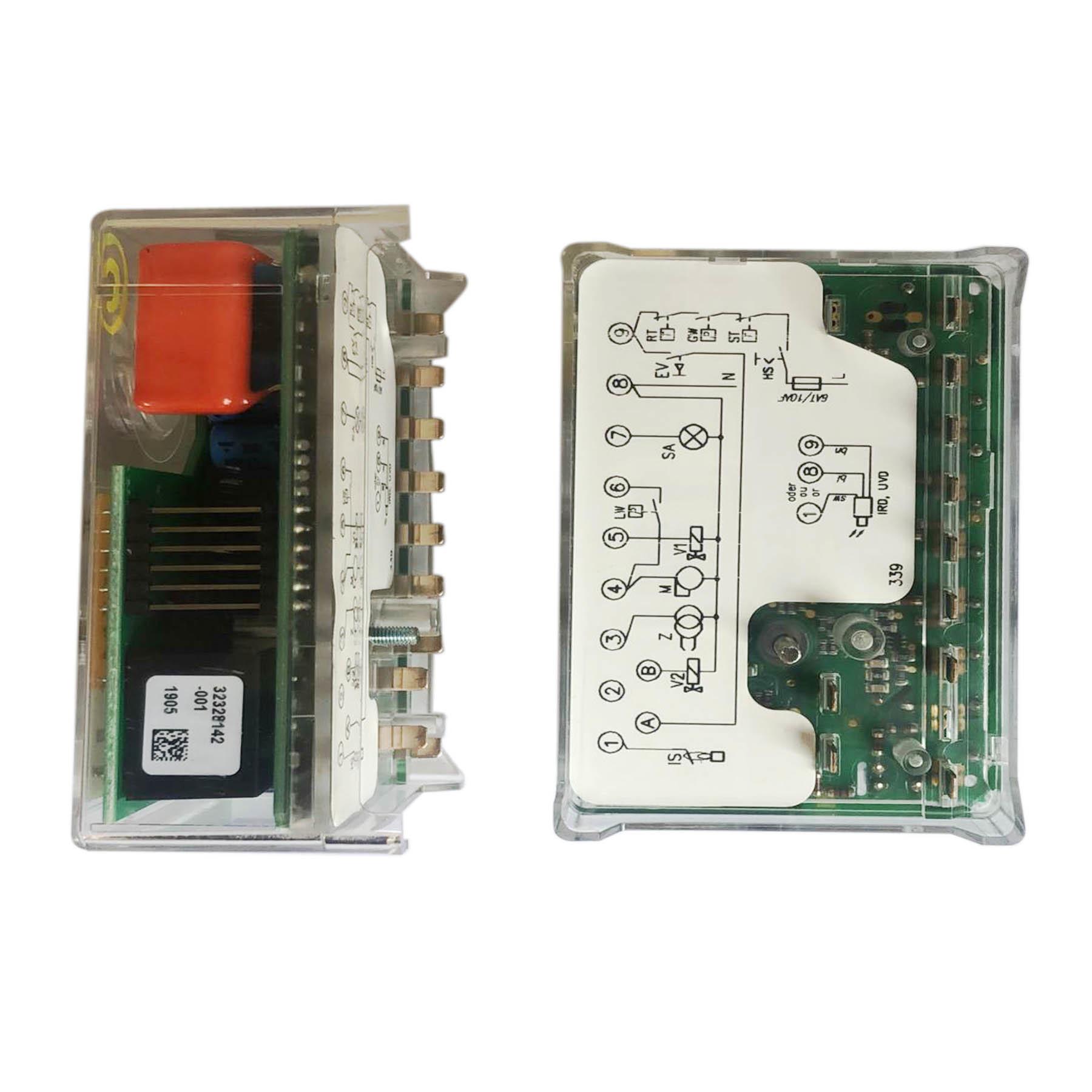 Honeywell Sequence Controller DLG 976