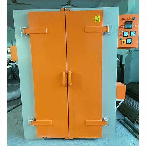 Batch Dryer Machine