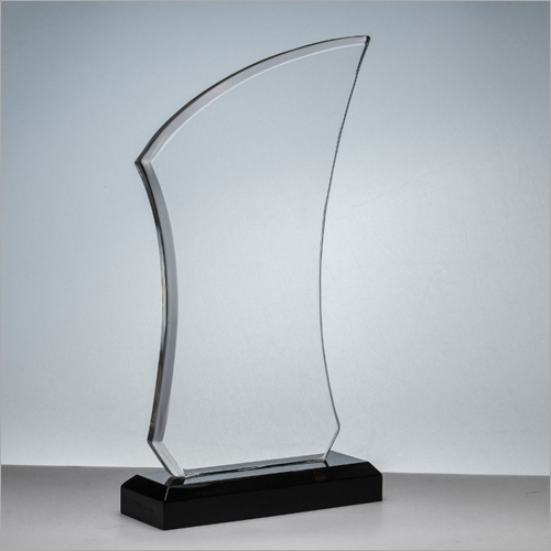 Acrylic Commercial Trophies