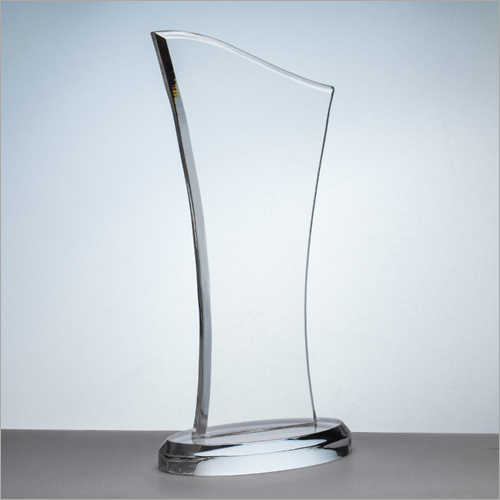 Acrylic Office Trophies