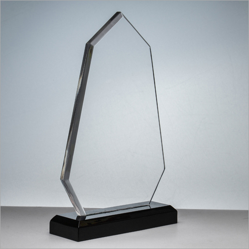 Clear Acrylic Trophies