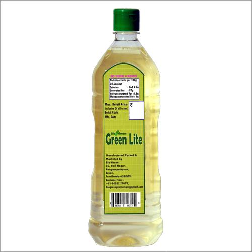 Cold Pressed Coconut Oil (Chekku, Ghani) 500ml