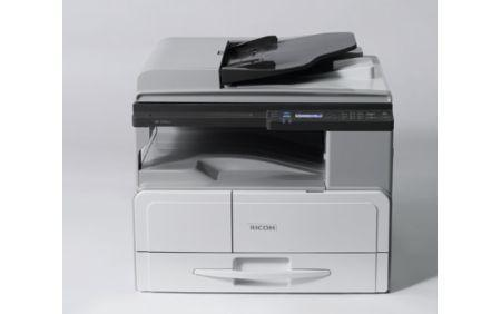 RICOH MP 2014D Digital B&W Multi Function Printer