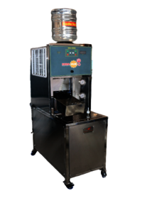 Automatic Mini Goli Soda Filling Machine