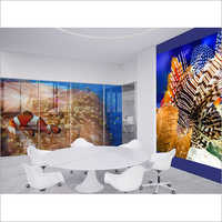 Digital Glass Printing Service