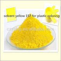 Solvent Yellow 157