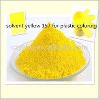 Solvent Yellow 157