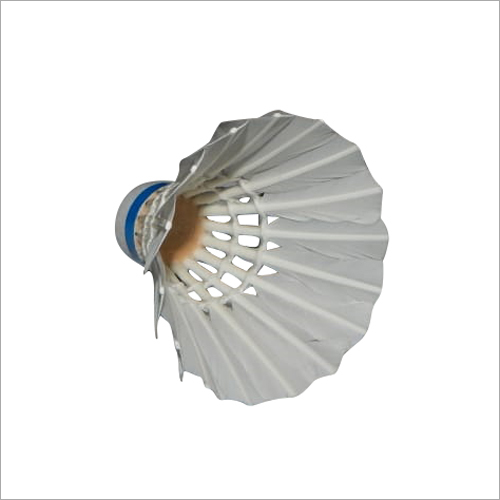 Badminton Feather Shuttlecock