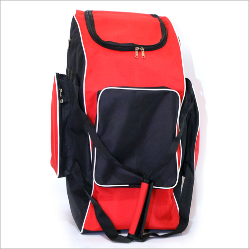 Portable Cricket Kit Bag