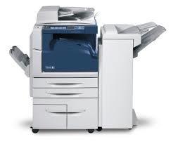 Xerox WorkCentre 5845/5855 Multifunction Printer
