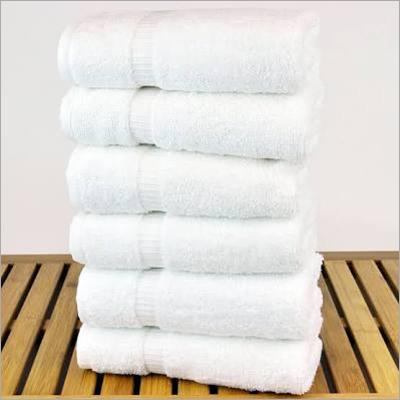 100 Percent Cotton Bath Towel