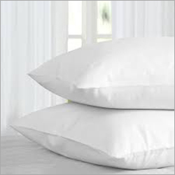 Cotton Plain Pillow Cover