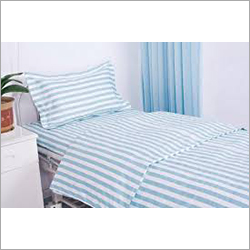 Striped Bed Sheets