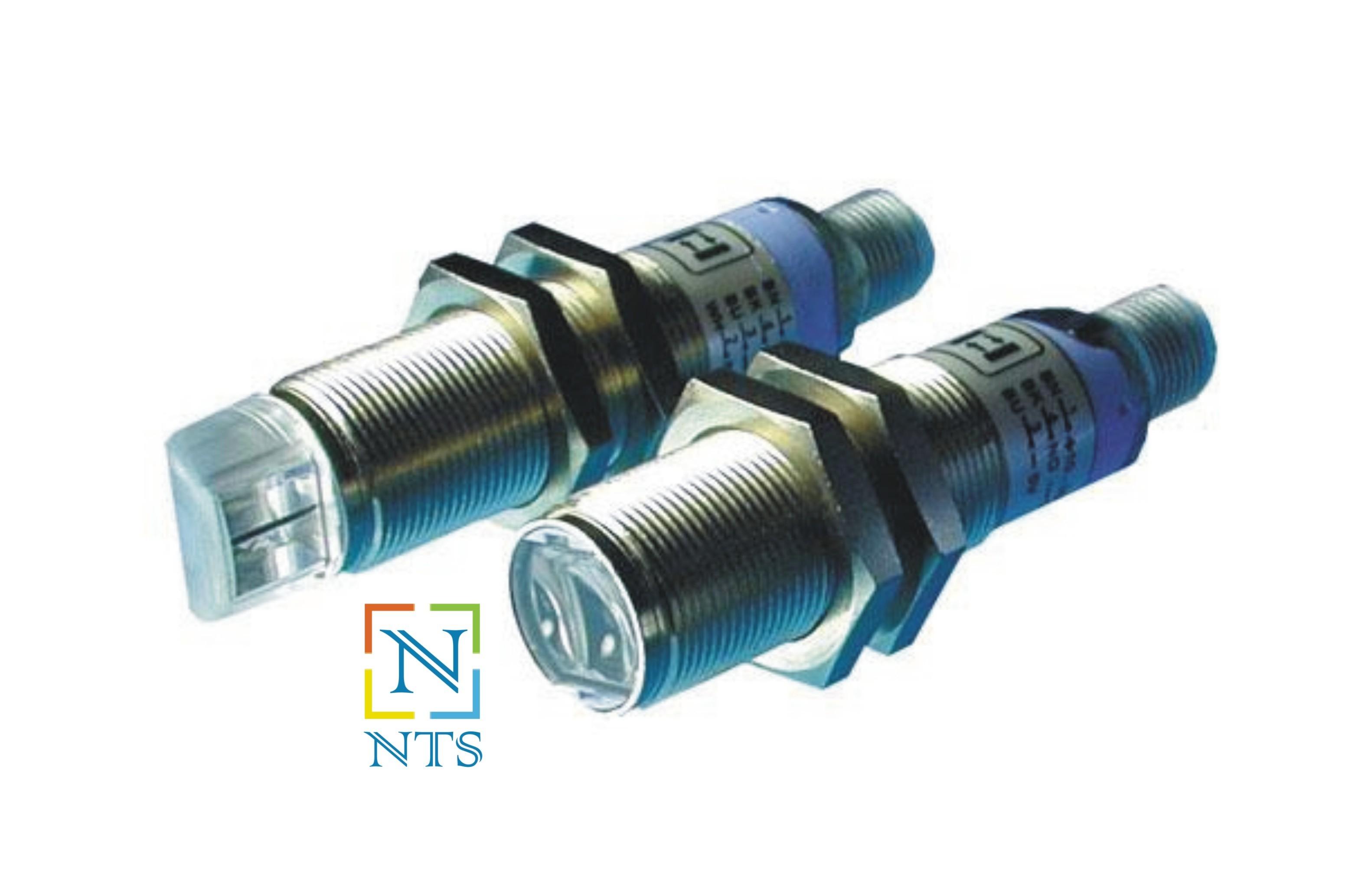 DataLogic S51-MA-5-C10-NK Photoelectric Sensor